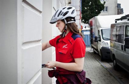 Case bPost voor de mobile workforce